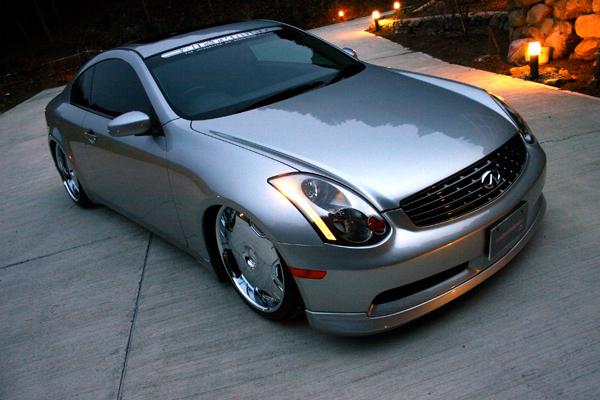 03-07 SKYLINE Coupe