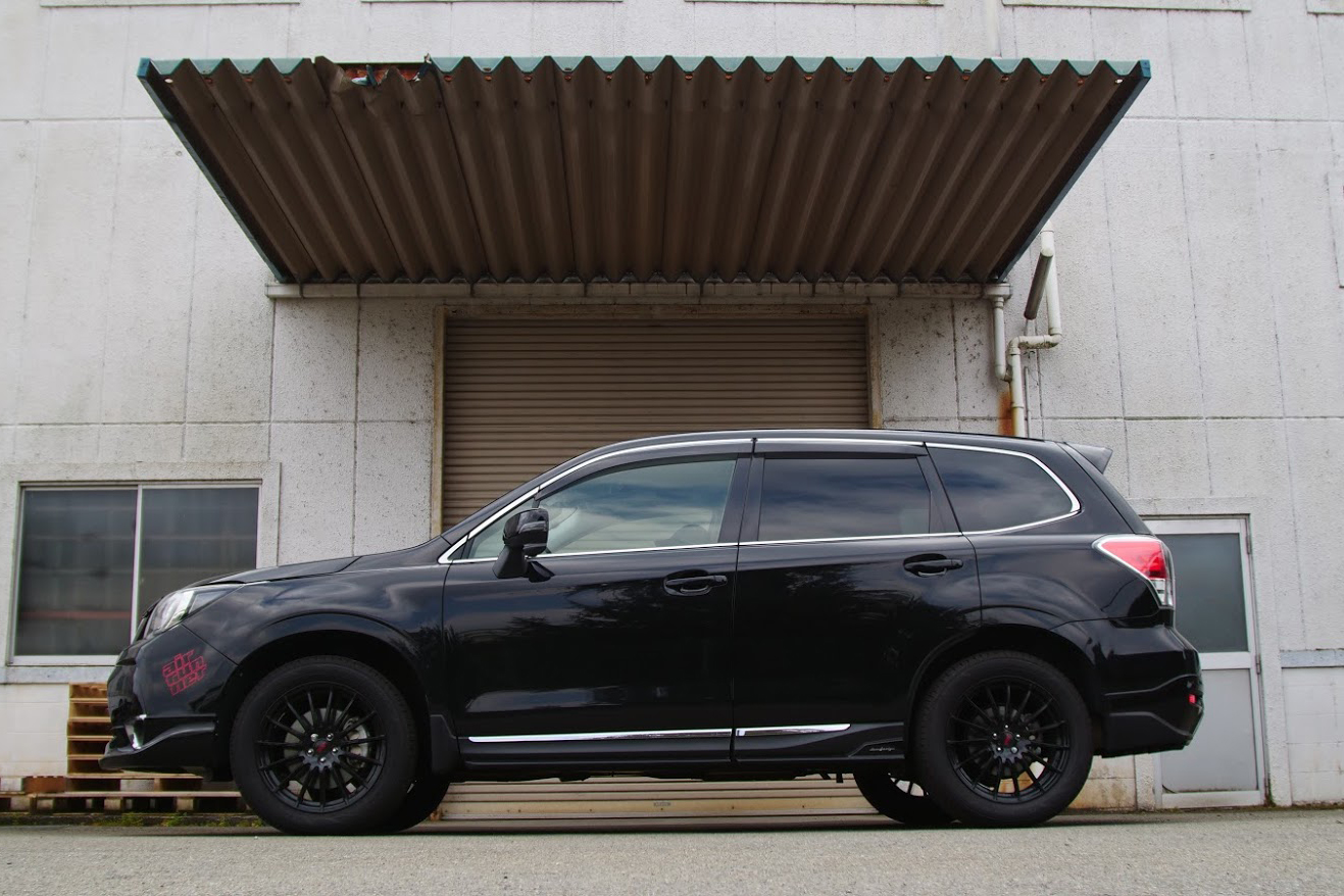 12-18 FORESTER